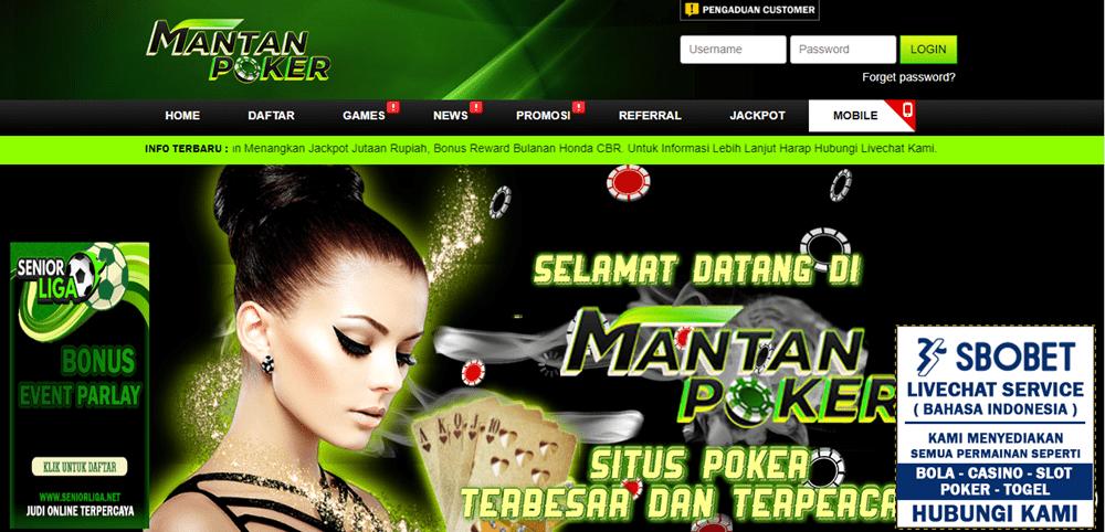 Situs Idn Poker Bonus New Member Terbesar